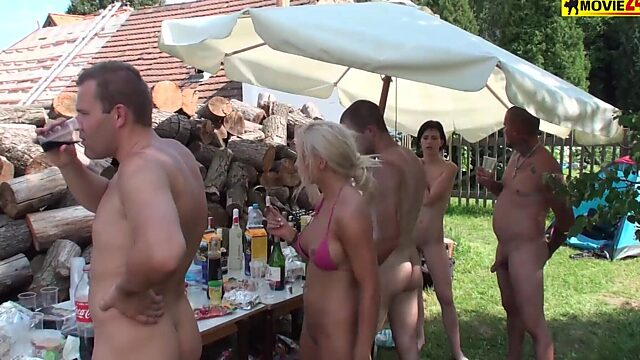 fuck party