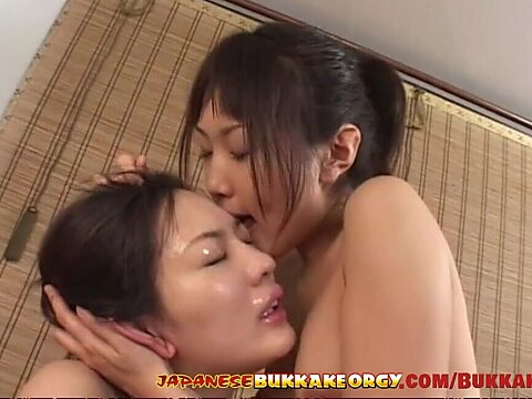 two Japanese
