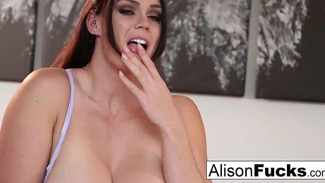 Alison tyler solo