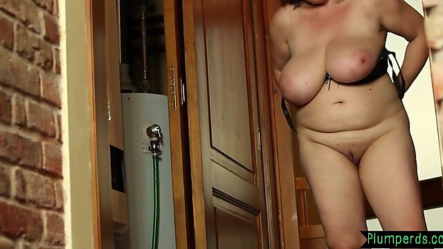 Chubby matures
