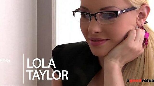lola taylor anal