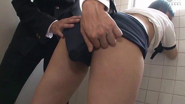 japanese punished