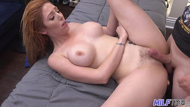Sexy milf pov