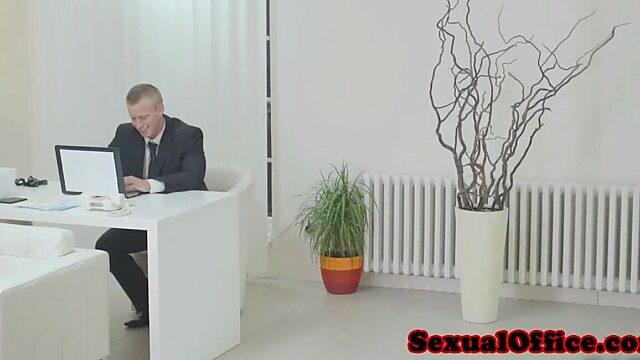 office lingerie