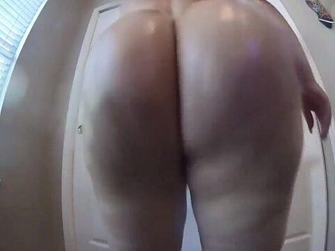 Ass fat