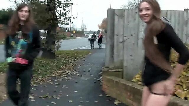 piss outdoor