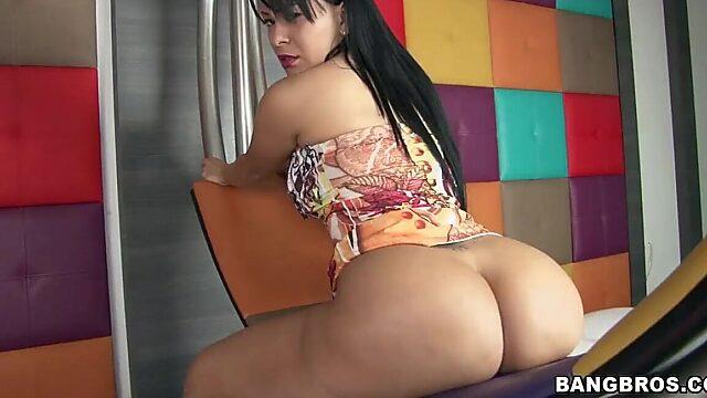 Amazing big ass