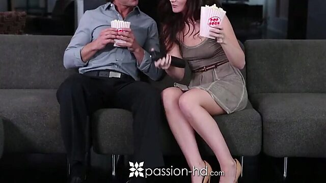 lily carter anal