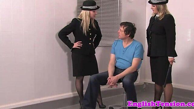 mistress piss
