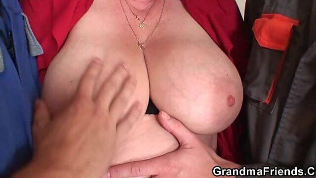 granny double