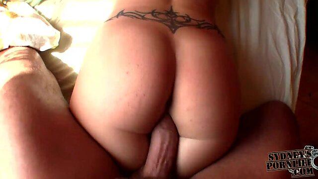 Booty big