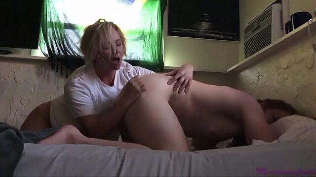 wife's mom