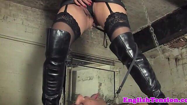 mistress boots