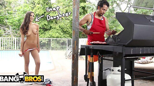 18  grills sex