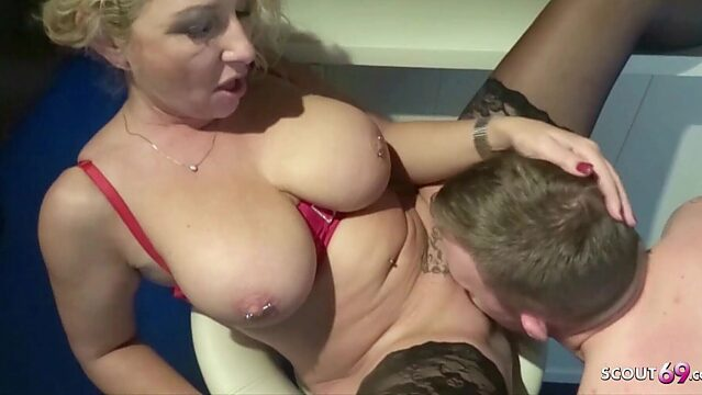 German Moms
