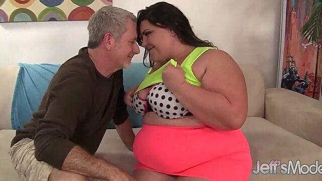 fat whore