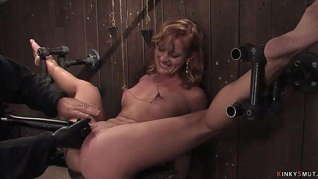 tied spread