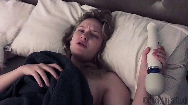 caught sex