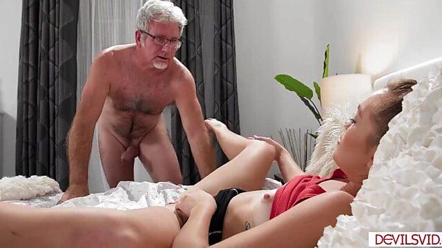 Masturbation man
