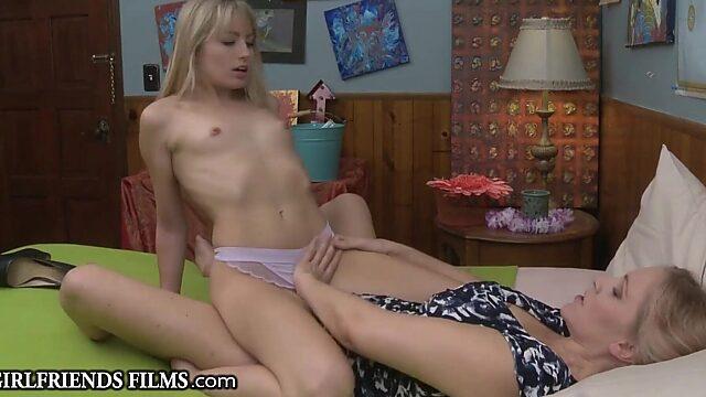 Lesbian julia ann