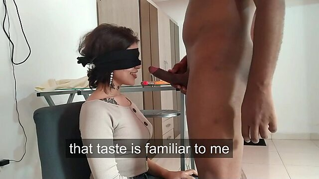 inocente anal