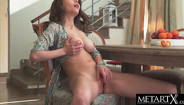 cute big boobs