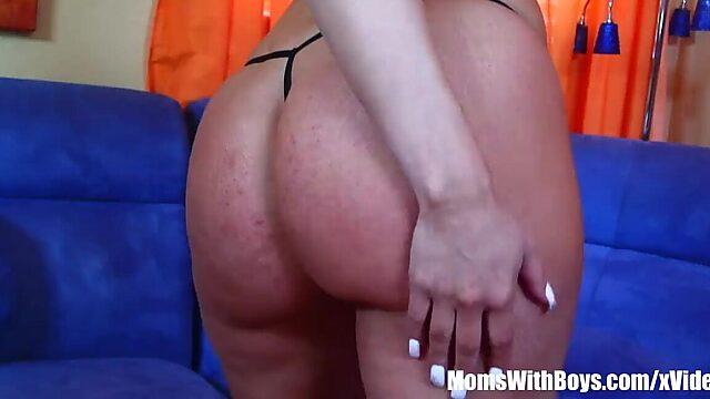 granny ass fuck