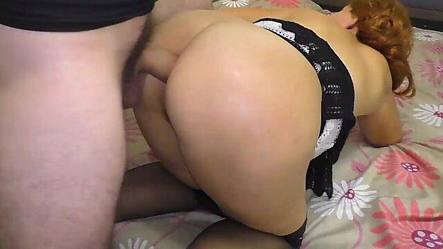 sofa anal