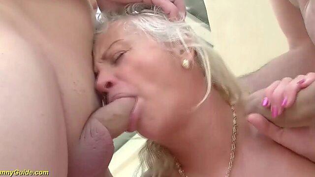 dp granny