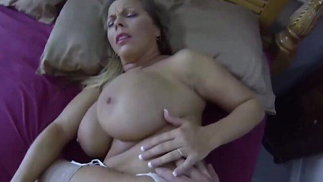 Stepmom xxx