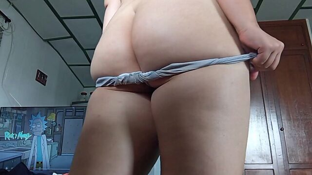 Abuelas anal