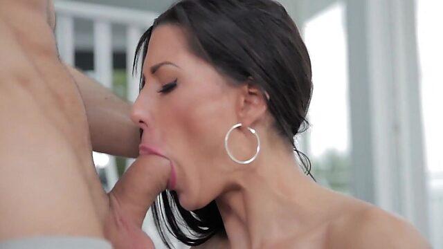 anal sex orgasm