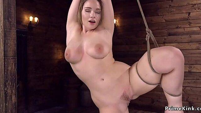 tied squirt
