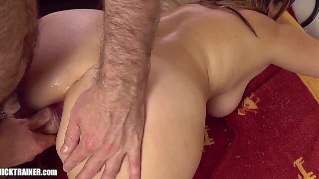 ass to mouth swallow