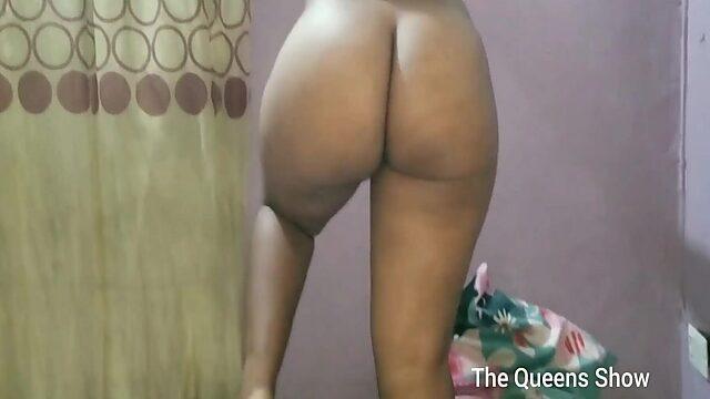 Big Ass africa