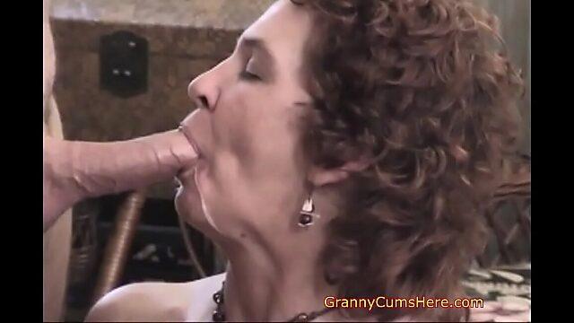 Granny cream pie