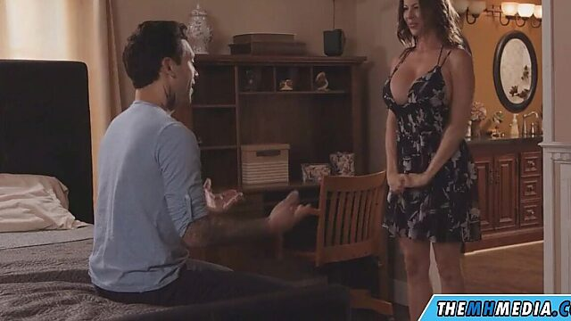 erotic mom