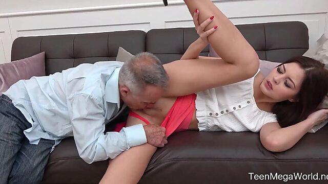 anal tail