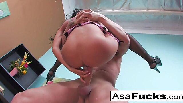 Asa Akira dp