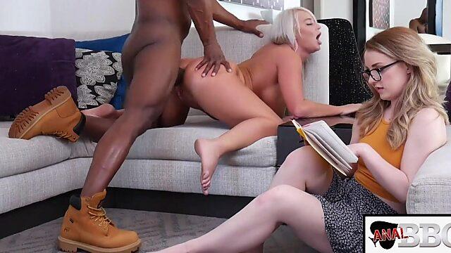 kate kennedy anal