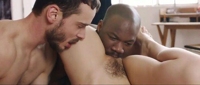 Bisexual black