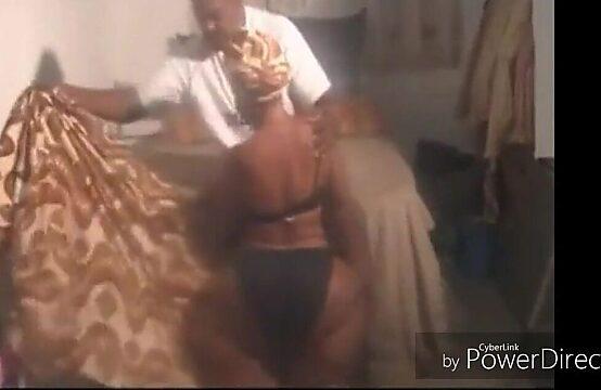 Black huge ass