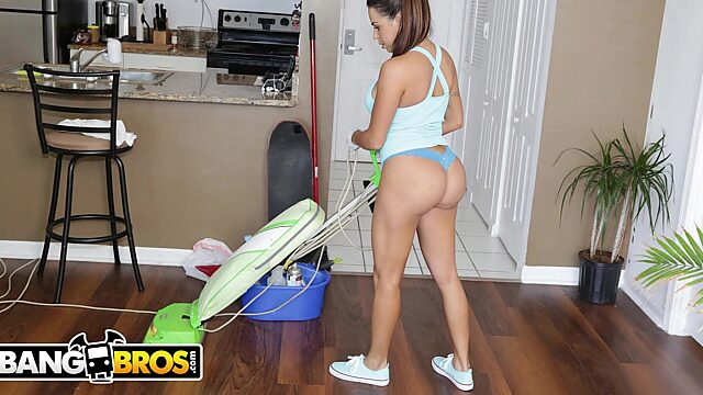 Mexican maid