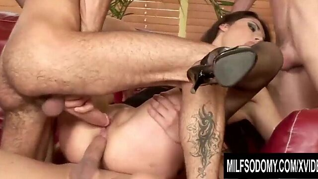 Eva karera anal