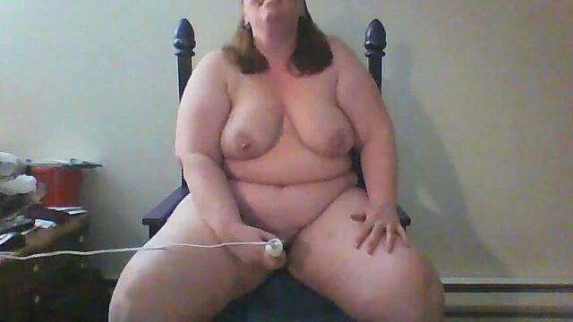 chair masturbation