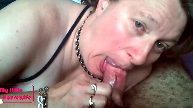 mature wife anal
