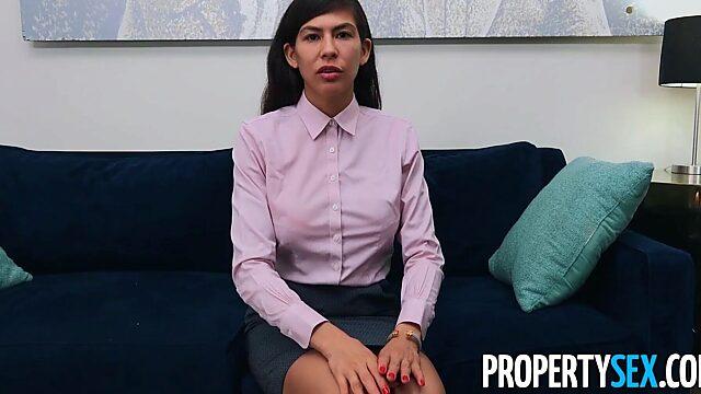 agent property