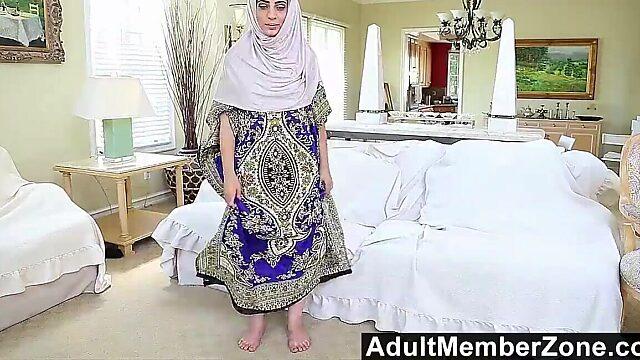 Arab masturbation