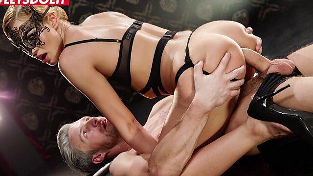 Erotic fucking