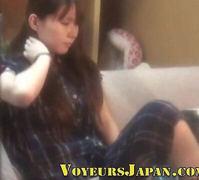 japanese panty solo